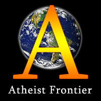 Atheist Frontier - Questioning what's Real